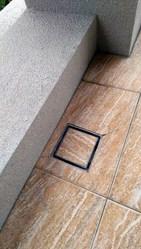 浴室地板排水孔系列