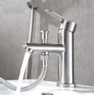 FSWT-17  面盆淋浴冷熱兩用龍頭